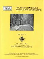 Pmse Preprints - Polymeric Materials Science and Engineering