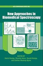 New Approaches in Biomedical Spectroscopy (ACS SYMPOSIUM SERIES, nr. 963)