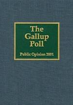 The Gallup Poll Cumulative Index (Gallup Polls Annual)