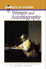 Women and Autobiography (In the Words of Women S, nr. 5)