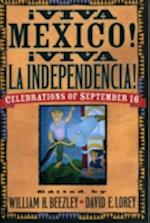 Viva Mexico! Viva la Independencia! (Latin American Silhouettes)