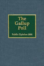 The Gallup Poll (Gallup Polls Annual)