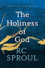 The Holiness of God af R C Sproul