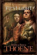 First Light (Ad Chronicles, 1)