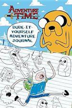 Dude-it-yourself Adventure Journal af Kirsten Mayer