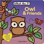 Owl & Friends (What Am I)