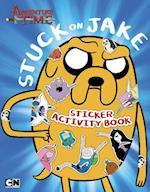 Stuck on Jake af Max Brallier