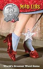 The Wizard of Oz Mad Libs (Mad Libs)