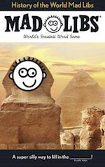 History of the World Mad Libs af Mad Libs