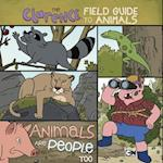 The Clarence Field Guide to Animals (Clarence)