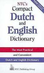 Ntcs Compact Dutch/Engl Dictionary 1E Pb af McGraw Hill, John Norton Moore