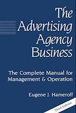The Advertising Agency Business