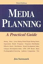 Media Planning: A Practical Guide, Third Edition (NTC Business Books)