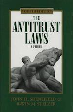 The Antitrust Laws, 4th Edition