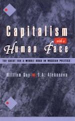 Capitalism with a Human Face af William Gay