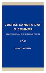 Justice Sandra Day O'Connor (Studies in American Constitutionalism)