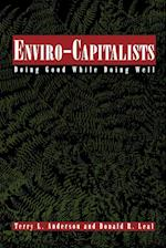 Enviro-Capitalists af Donald R Leal, Terry L Anderson