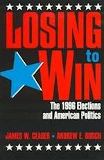 Interpreting the 1996 Elections