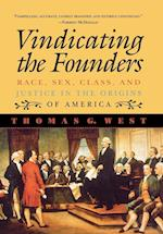 Vindicating the Founders af Thomas West