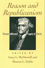 Reason and Republicanism