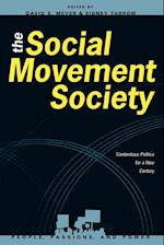 The Social Movement Society af MEYER