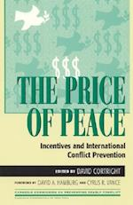 The Price of Peace (Carnegie Commission on Preventing Deadly Conflict)