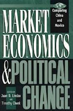 Market Economics and Political Change af Timothy Cheek