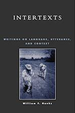 Intertexts (Language, Culture & Society S)