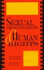 Sexual Orientation and Human Rights af Laurence Mordekhai Thomas