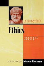 Aristotle's Ethics af J L Ackrill, Nancy Sherman, John M Cooper