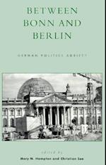 Between Bonn and Berlin