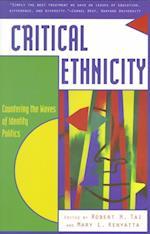 Critical Ethnicity