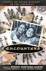 Encounters (Pacific Formations Global Relations in Asian and Pacific Pe)