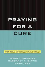 Praying for a Cure (Point/Counterpoint, Philosophers Debate Contemporary Issues)