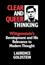 Clear and Queer Thinking