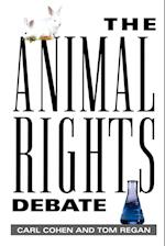 The Animal Rights Debate (Point/Counterpoint)