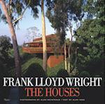 Frank Lloyd Wright af Alan Hess