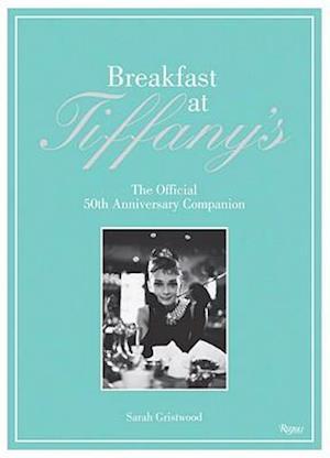 Bog, hardback Breakfast at Tiffany's af Hubert de Givenchy, Sarah Gristwood