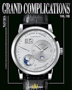 Grand Complications (Grand Complications, nr. 8)