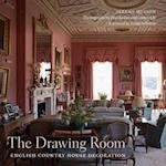 Drawing Room : English Country House Decoration
