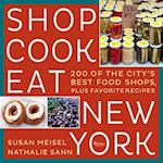 Shop Cook Eat New York