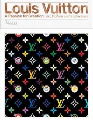 Bog, hardback Louis Vuitton af Louis Vuitton
