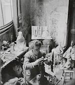 Alberto Giacometti, Yves Klein