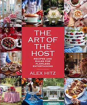 Art of Host