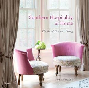 Southern Hospitality at Home