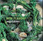New Flavors for Vegetables af Jodi Liano
