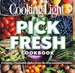 Pick Fresh Cookbook