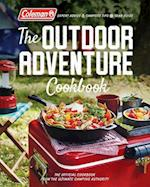 Coleman the Outdoor Adventure Cookbook