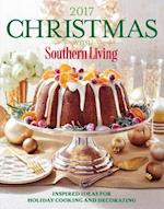 Christmas With Southern Living 2017 (CHRISTMAS WITH SOUTHERN LIVING)