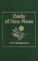 Emily of New Moon af Lucy Maud Montgomery